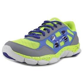 Zapatos Under Armour Ggs Micro G Engage