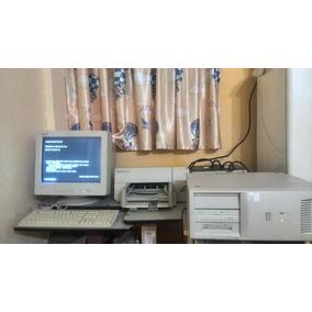 Computador Completo Compaq