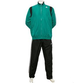Conjunto Ts Basic 3s Green adidas Sport 78
