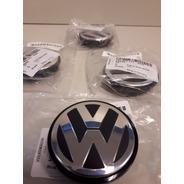 Centro De Llanta Volkswagen Original Amarok