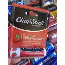 Protetor Labial Chapstick Usa Frete Brasil R$ 10,00