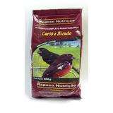 Ração Pássaro Curió E Bicudo 7,5kg Raposo Nutrição T04