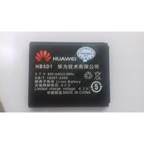 Bateria Huawei Hb5d1 C5600 C5610 C5120 Original