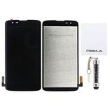 Maxmore Pantalla Lcd Touch Digitizer Para Lg K7 Ms330 Tribu