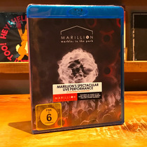 Marillion Marbles In The Park Blu Ray