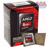 Micro Amd Fx-4300 4,0ghz 8mb L3 Cache Am3+
