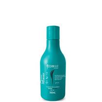 Shampoo Wave Relaxer Pós Quimica Home Care Ocean Hair