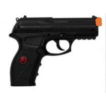 Pistola De Airsoft-paintball Co2-aire Comprimido Mendoza