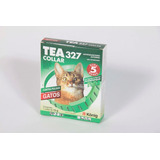 Collar Antipulgas Tea Para Gatos