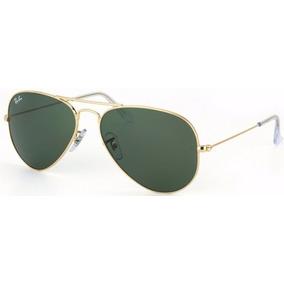 Ray Ban Aviador 3026 62 14 138 De Sol - Óculos no Mercado Livre Brasil 8003091d18