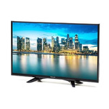 Television Led Panasonic 32 Viera Panel Ips Negro 1366x768 H
