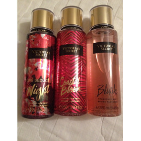 Cremas Y Splash Victoria Secret 100% Original New Coleccion