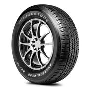 Neumatico 265/60 R18 Bridgestone Dueler H/t 684