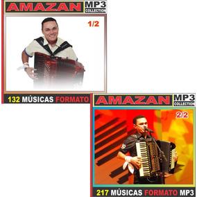 Amazan Cd Discografia Com 349 Músicas