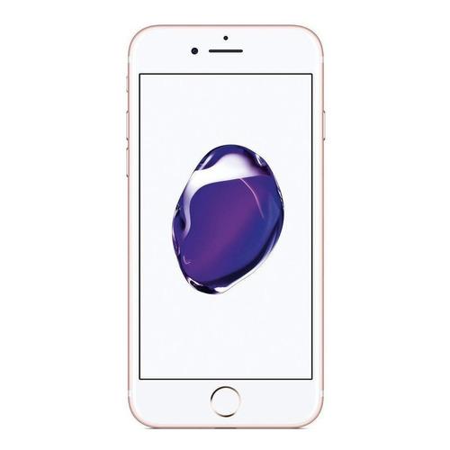 iPhone 7 32 GB Ouro rosa 2 GB RAM