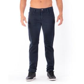 Jeans, Pantalón De Gabardina, Azul Marino Vaquero.