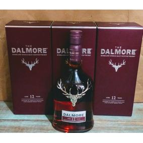 Whisky Dalmore 12 Anos Frete Grátis
