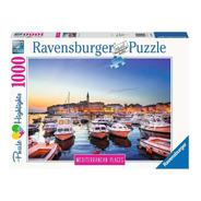 Puzzle 1000 Mediterranean Places Croatia Ravensburger 149797
