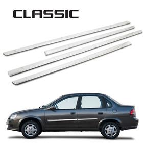 6c7accd02 Kit Spoiler Para Corsa Sedan - Tuning Exterior Spoilers no Mercado ...