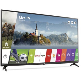 Tv Lg Led 65 65uj6320 Smart Tv 4k Uhd Isdbt 2017