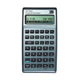 Calculadora Financiera Hp 17bll 2 Líneas X 22 Dígitos.amv