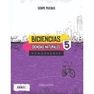 Sobre Ruedas - Biciencias 5. Bonaerense