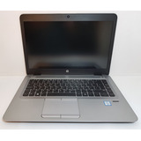 Ultrabook Hp Elitebook 840 G3 256ssd 8gb I5 6th