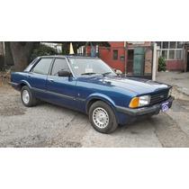 Ford Taunus Ghia Mod 81 Automotores Santiago 15 5 478-6124