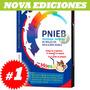 Mi Planeación De Inglés Primaria Pnieb. Nuevo Y Original.