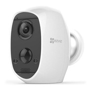 Camara Seguridad Ip Wifi Ezviz Full Hd Ext Bateria Incluida