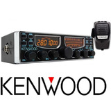 Lançamento Radio Amador Px Kenwood 26-27mhz Original