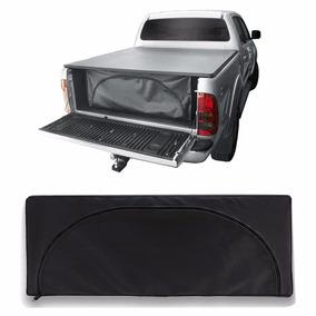 Bolsa Protetora Caçamba M S10 Ranger Hilux Frontier Amarok