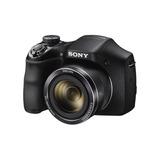 Camara Sony H300 Negro 20.1mp,hd,35x,lcd 3 ,flash Interno