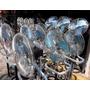 Ventilador Metalico 3 En 1 Huracan Embovinado 100% Cobre