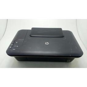 Impressora Hp Deskjet F2050 Leia A Descrição