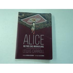 Alice No País Das Maravilhas - L. Carroll Cosacnaify