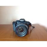 Canon T5i Con Objetivo Tamron F 2.8 17-50mm