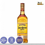 Tequila Jose Cuervo Botella X750 Ml 20%off