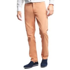 Pantalón Para Hombre Dockers Washd Khaki Slim Tapered(nuevo)
