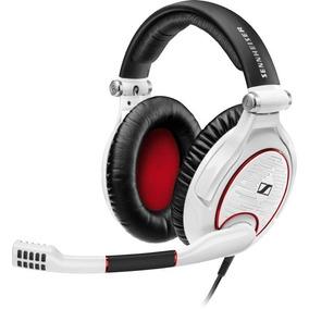 Sennheiser - Game Zero - White Headset
