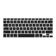 Protector De Teclado Para Macbook En Ingles Pro Air Touch Id