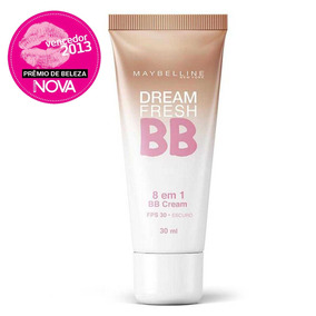 Bb Cream Dream Fresh Escuro 30ml