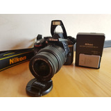 Cámara Nikon D3300