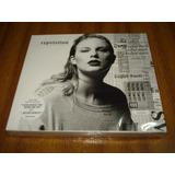 Cd Taylor Swift / Reputation (nuevo Y Sellado)