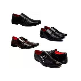 c28811d877 Sapatos Masculinos - Sapatos em Embu das Artes no Mercado Livre Brasil