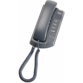 Teléfono Ip Cisco, 1 Líneas, Si
