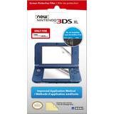 Micas Protectoras De Pantalla Hori New Nintendo 3ds Xl