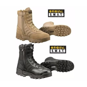Botas Militares Tacicas Swat / Envio Gratis