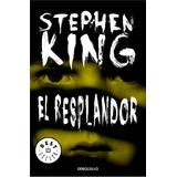 El Resplandor Stephen King Libro Nuevo