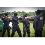 Curso Preparatório Para Agente Penitenciário -policia Penal
